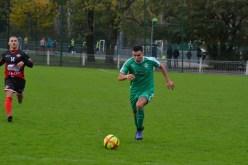 AC Seyssinet - Sud Lyonnais (53)