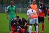 AC Seyssinet - Sud Lyonnais (61)