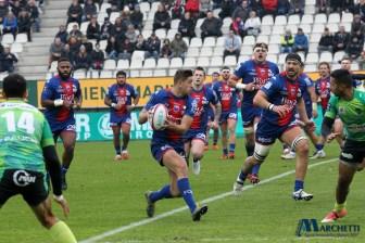 Pro D2 FC Grenoble - Montauban (16)