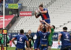 Pro D2 FC Grenoble - Montauban (30)