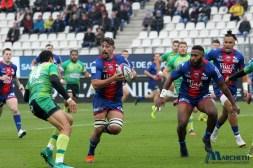 Pro D2 FC Grenoble - Montauban (7)