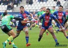 Pro D2 FC Grenoble - Montauban (8)