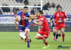 FC Grenoble - Rouen Pro D2 (7)