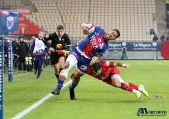 FC Grenoble - Rouen Pro D2 (8)