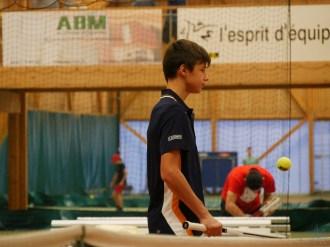 Gabriel Debru et Sagar Mittal Grenoble Tennis (1)