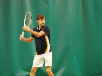 Gabriel Debru et Sagar Mittal Grenoble Tennis (12)