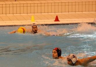 Pont-de-Claix GUC Water-Polo - Mulhouse (26)