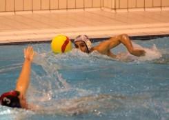 Pont-de-Claix GUC Water-Polo - Mulhouse (48)