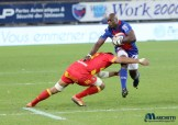FC Grenoble - USAP Perpignan (38)