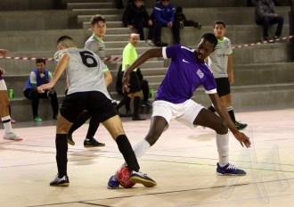 Futsal des Géants - Futsal Lac Annecy (58)