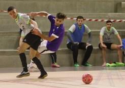 Futsal des Géants - Futsal Lac Annecy (59)