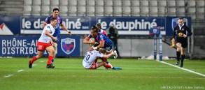 FC Grenoble - Stade Aurillacois 19 février 2020 (16)