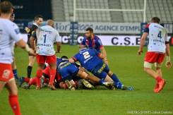 FC Grenoble - Stade Aurillacois 19 février 2020 (59)