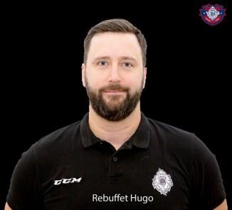 Yetis 2021- #0 Rebeffut Hugo