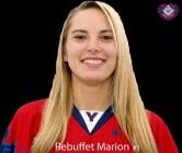 Yetis 2021- #1 Rebuffet Marion