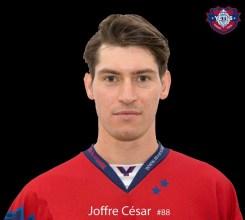 Yetis 2021- #88 Joffre Cesar