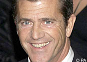 Mel Gibson is rumoured to be starring in The Beaver