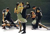 Tango in Buenas Aires