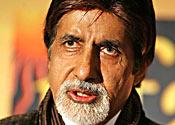60 SECONDS: Amitabh Bachchan