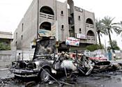 Gunmen kidnap 150 Iraqi staff