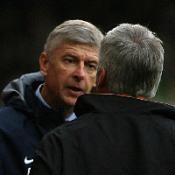 FA to review Wenger-Pardew spat