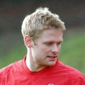 Balshaw blow for England