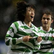 Nakamura wins it for Celtic