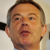 Blair joins online climate debate