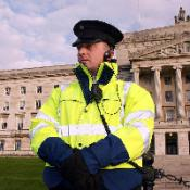 Stormont security review ordered