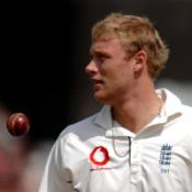 Flintoff vows to fight back