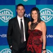 Matthew Fox to be dad again