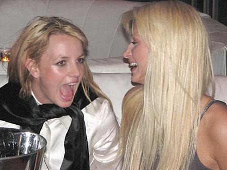 Britney Paris
