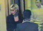 Diana CCTV