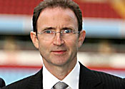 O'Neill backing Baros