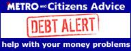 Debt Alert
