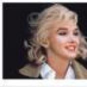 New photographs of Monroe displayed