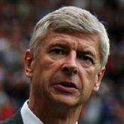 Wenger takes heat out of Cole 'fires'