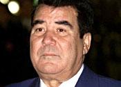 Saparmurat Niyazov, Turkmenbashi