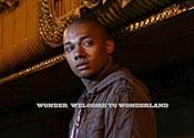 Wonder: Welcome To Wonderland