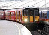 SOUTHWEST TRAINS