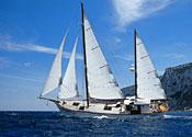 Generic yacht