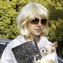 Britney's injuction over rehab leaks