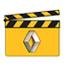 Renault Preview Screenings
