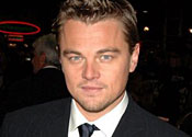 DiCaprio parties with Blunt's ex