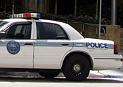 Unarmed, one legged man escapes cops