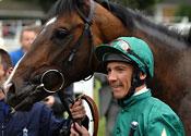 Bookies fear Frankie's Derby day