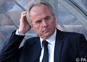 Sven and Houllier eye Magpies job