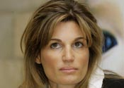 Breast is best, says Jemima