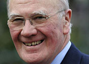 60 SECONDS: Menzies Campbell