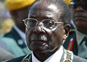Cricket tour scrapped in Mugabe row